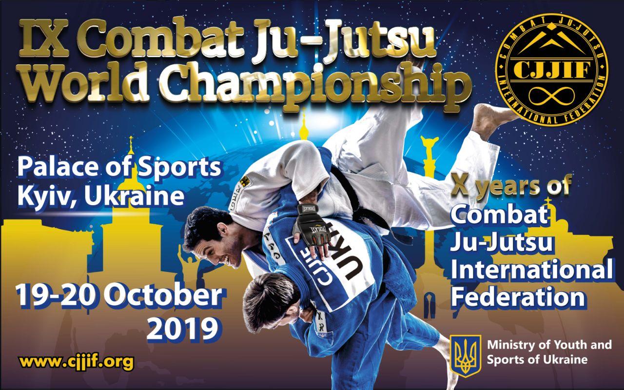 Combat Ju-Jutsu International Federation